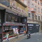 Ariston theater - Sanremo