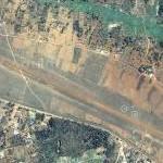 Airport of Gitega Zenngo