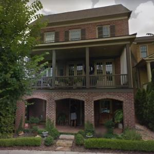 Cynthia Bailey's House (Former) (StreetView)