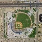Kino Veterans Memorial Stadium (Google Maps)
