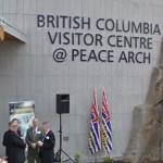 British Columbia Visitor Centre