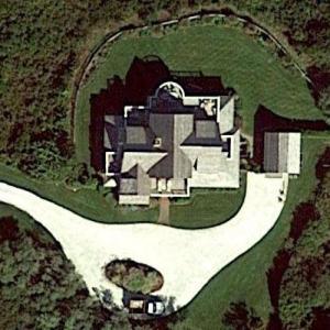 Edward J. Fritsch's House (Google Maps)