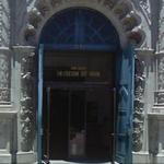 San Diego Museum of Man (StreetView)