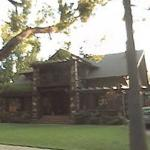 "George McFly's House (""Back to the Future"") (StreetView)"