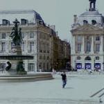 Place de la Bourse (StreetView)