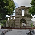 Palais Gallien (StreetView)