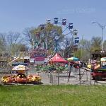 Amusement park (StreetView)