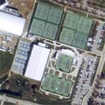 Hilary J. Boone Varsity Tennis Complex (Google Maps)