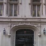 Bob Roberts' Mansion