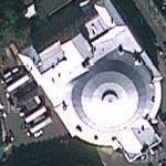 Circus on Fontanka (Google Maps)