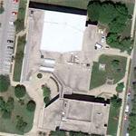 School of Music (University of Louisville) (Google Maps)