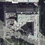 Willard Hotel (Google Maps)