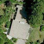 'Grelling House' by Richard Neutra (Google Maps)