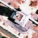 Gorleben Nuclear Waste Storage (Google Maps)