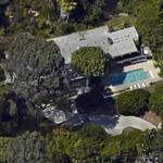'Staller House' by Richard Neutra (Google Maps)