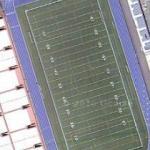 Veterans Memorial Stadium (Google Maps)