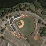 Lake Olmstead Stadium (Google Maps)