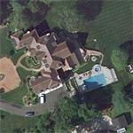 David Neeleman's house (Google Maps)