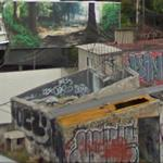Beauty is in the eye of the beholder (StreetView)