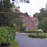 James Colman's House (StreetView)