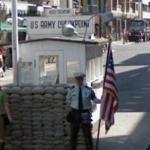 Checkpoint Charlie (StreetView)
