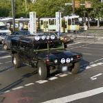 Hummer H1 (StreetView)