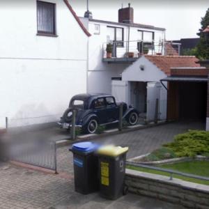 Mercedes-Benz W136 (StreetView)