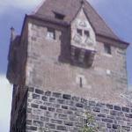Schuldturm (Debtor's Tower) (StreetView)