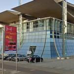 EXPO 2000 - Pavillion of Germany (StreetView)
