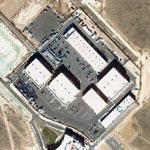 Albuquerque Studios (Google Maps)