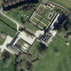 Frank Williams' House (Google Maps)