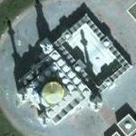 Nur-Astana Mosque (Google Maps)