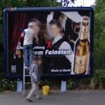 Advertising (StreetView)