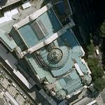 Municipal Theatre, Rio de Janeiro (Google Maps)