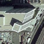Federal Energy Regulatory Commission (FERC) (Google Maps)