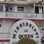 Mississippi Queen in Germany?