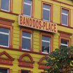 Bandidos MC Duisburg (StreetView)