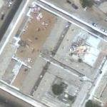Dakar Prison (Google Maps)