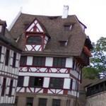 Albrecht Dürer's House (StreetView)