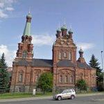 Finnish Orthodox Church (StreetView)