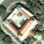 Várpalotai vár (Várpalota Castle) (Google Maps)