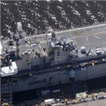 USS Bataan (LHD-5) (Google Maps)