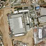 Birra Peroni brewery (Google Maps)