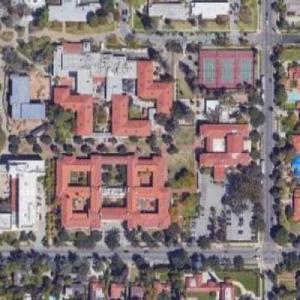 California Institute of Technology (Google Maps)