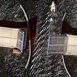 Open Drawbridge (Google Maps)