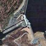 Comerford Dam (Google Maps)