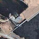 Moore Dam (Google Maps)
