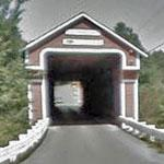 Covered Bridge NH #4 (StreetView)