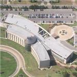 Oklahoma History Center (Google Maps)
