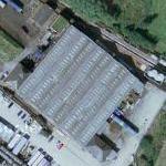 Barrow Hill Engine Shed (Google Maps)